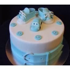Детский торт Малышу