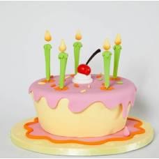 Детский торт Тортик