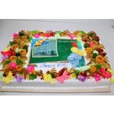 Детский торт Детский фуршетный