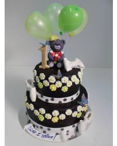 Детский торт Детский шоколадный