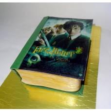 Детский торт Книга Гарри Поттер