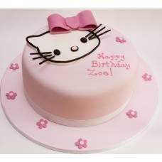 Детский торт Китти