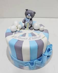 Детский торт Мишутка 3