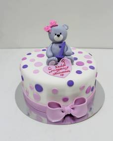 Детский торт Мишутка 2