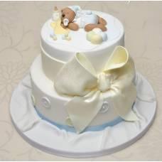 Детский торт Нежный сон