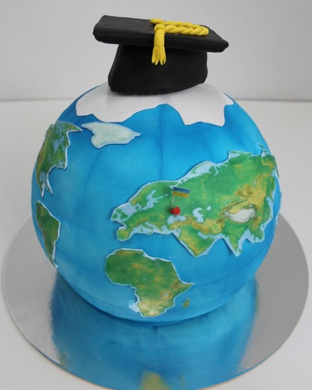 Торты для мам на день рождения, юбилей, праздник - фото идеи тортов для