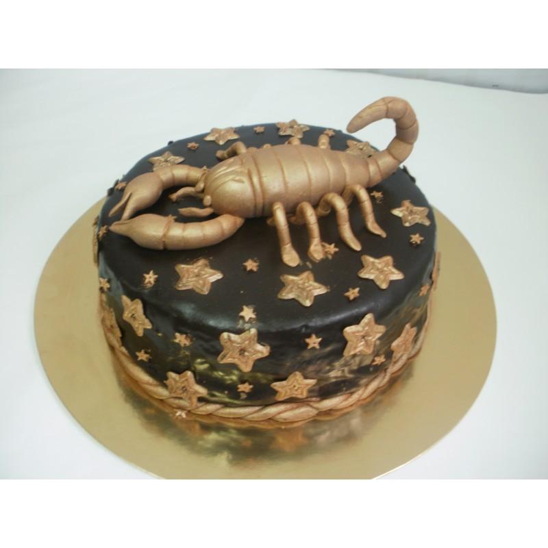 день рождения женщины под знаком скорпион