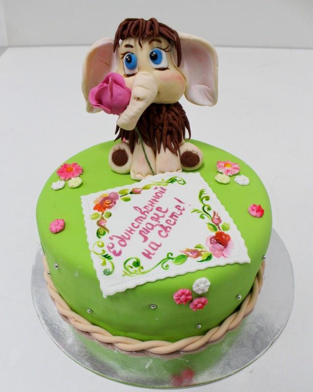 Торт самый вкусный и простой рецепт с фото