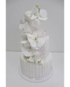 Свадебный торт Прелесть