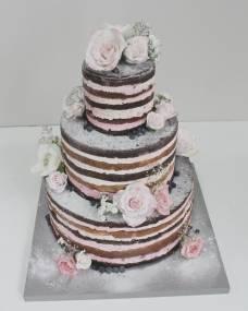 Свадебный торт Мечты