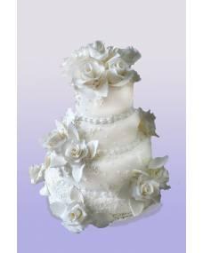 Свадебный торт Эсмеральда
