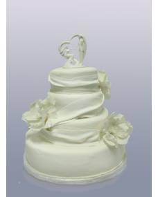 Свадебный торт Навеки твоя