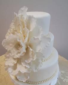 Свадебный торт Франция