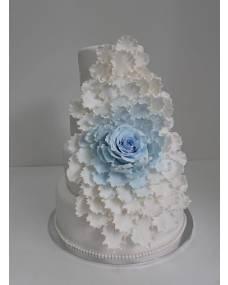 Свадебный торт Грация