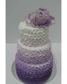 Свадебный торт Вдохновение