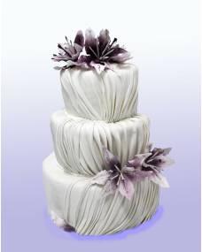 Свадебный торт Лилианна