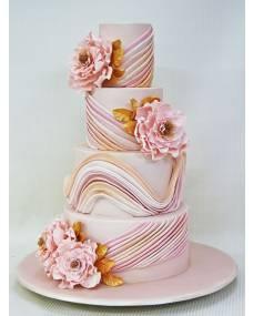 Свадебный торт Мажор