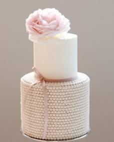 Свадебный торт Шедевр