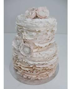Свадебный торт Жемчужина