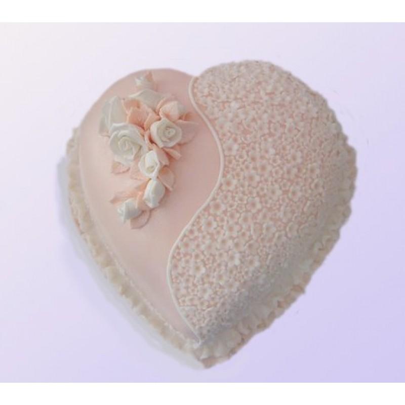 торт амбре фото