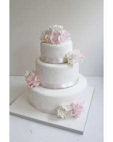 Свадебный торт Верность 2