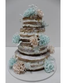 Свадебный торт Свадебный роскошный